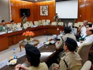 Pakistan Rangers to meet Rajnath Singh