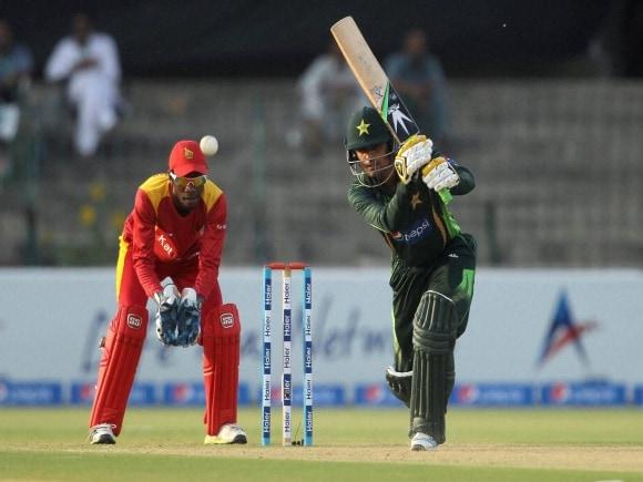 Pakistan, Zimbabwe, Lahore, Shoaib Malik, Anwer Ali, Mohammad Hafeez, Gaddafi Stadium, ODI Series, Baber Azam, Richmond Mutumbami