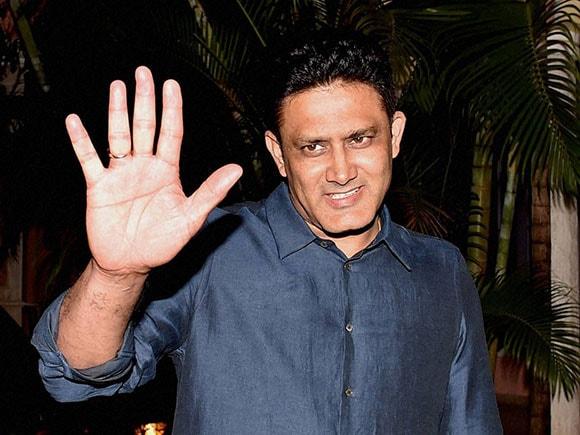 Anil Kumble, cricket coach, Anil Kumble coach, BCCI, Board of Control for Cricket in India, Cricket, MS Dhoni, Virat Kohli, Indian Cricket Team