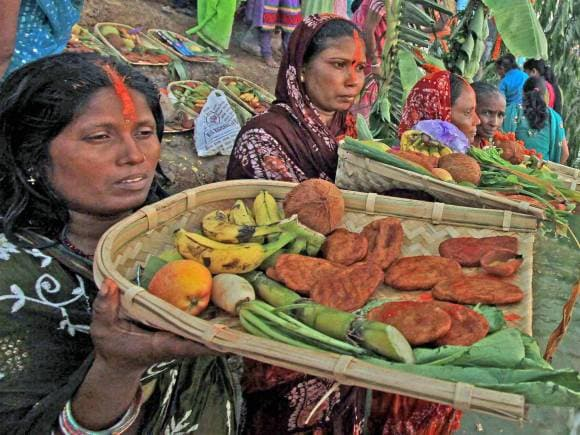 Chhath festival 2015, Chhath Puja 2015, Chhath Puja, Chhath festival