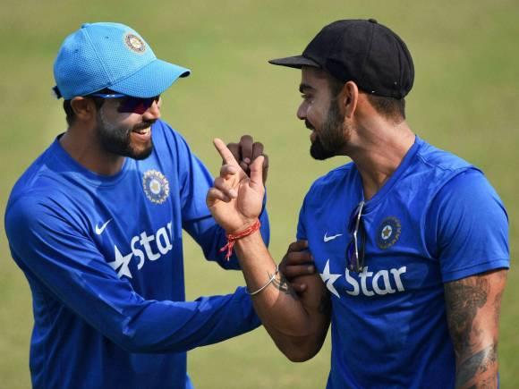 Virat Kohli, Ravindra Jadeja, India vs South Africa, South Africa vs India