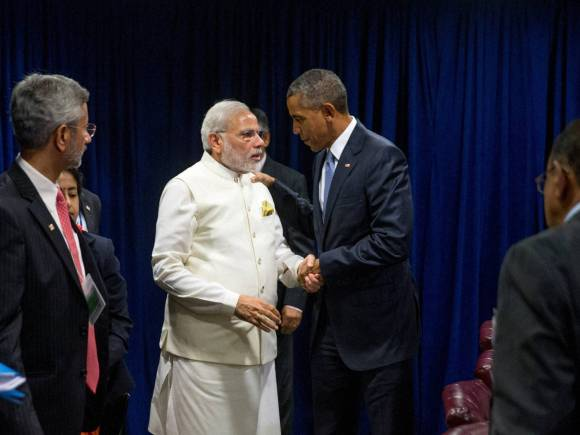 US President, Barack Obama, Prime Minister of India, Narendra Modi