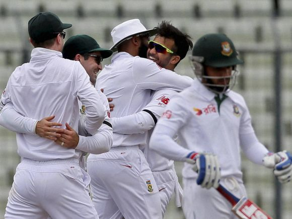 Duminy, South Africa, Bangladesh, Dhaka, Sport, Sports Pictures