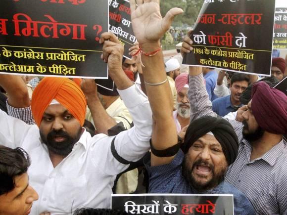 Sikh community, Parliament house, Congress, Sonia Gandhi, Rahul Gandhi