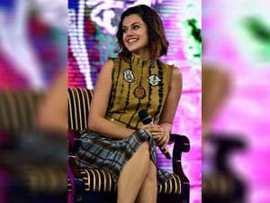 film 'Pink' Taapsee Pannu