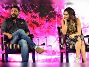 Shoojit Sircar of film 'Pink' with cast of the movie Taapsee Pannu