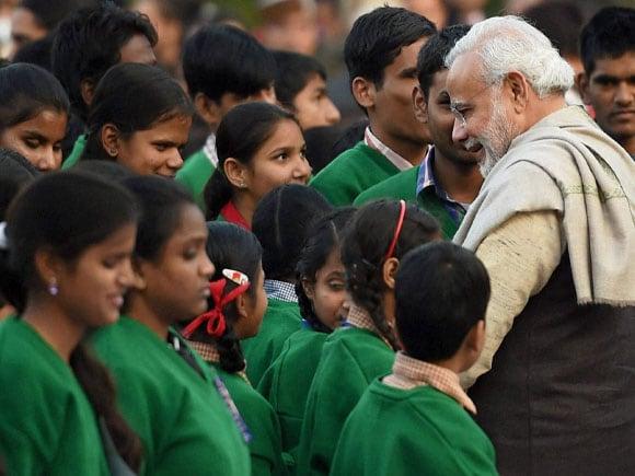 Prime Minister of india, Narendra Modi, Prime Minister Narendra Modi, 67th death anniversary, Mahatma Gandhi