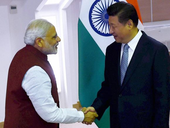 Prime Minister of India, Narendra Modi, China, India, President of Chinese, Xi Jinping, China Market, China Stock Market, NSA, Ajit Doval, UFA, Russia