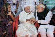 Narendra Modi offers condolences to family members of former President APJ Abdul Kalam