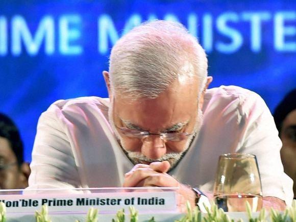 Narendra Modi, Digital India, Digital India Week, New Delhi, Reliance