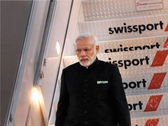 Prime Minister of India, Narendra Modi, John F Kennedy, Barack Obama, New York, US