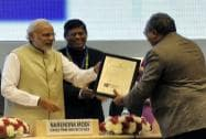 PM  Narendra Modi to inaugurate first Renewable Energy Global Investors Meet Gujarat Energy Minister Saurabh Patel