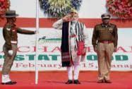 PM Narendra Modi to visit Arunachal Pradesh on 29th Statehood Day