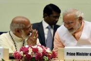 PM Narendra Modi vows to protect all religious minorities