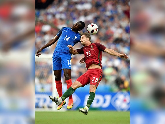 Adrien Silva, Blaise Matuidi, Euro 2016 final, portugal vs france, portugal vs france final