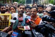 Swaraj Abhiyan leader Yogendra Yadav