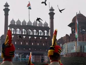 Preparations for Independence Day celebrations