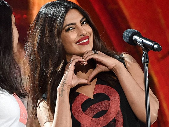 Global Citizens, Priyanka Chopra, Poonam Mahajan, Chris Martin, Global Citizens Fesival, New York