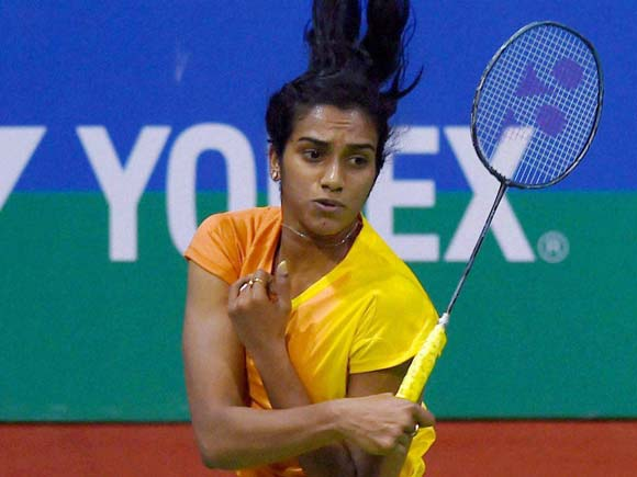 PV sindhu, India Open 2016, PV sindhu 2016, PV sindhu images, India Super Series, india open news, badminton, india open 2016 badminton, yonex sunrise india open 2016, badminton india open 2016 results