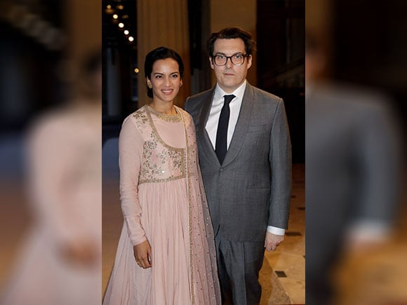 anoushka shankar husband - photo #21