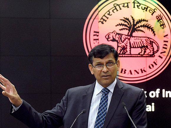 RBI, Raghuram Rajan, RBI Governor, Sachet, RBI Headquarters, Mumbai