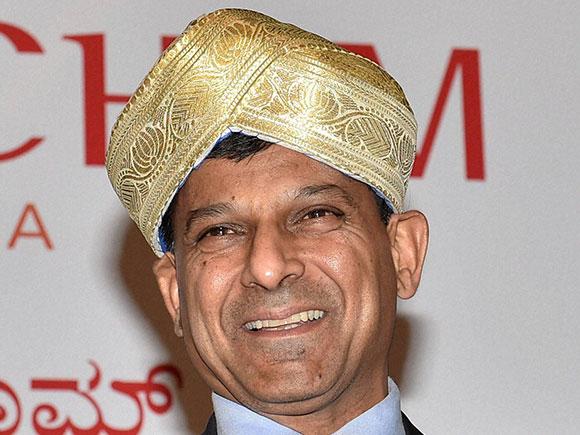Raghuram Rajan, RBI Governor, China as inspiration, ASSOCHAM, Reserve Bank of India, per capita income
