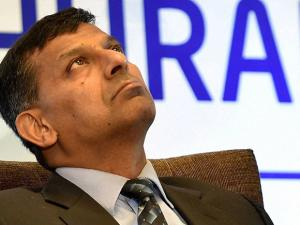 Raghuram Rajan on when would India catch up with China.