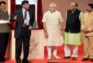 RBI celebrates its 80th Anniversary