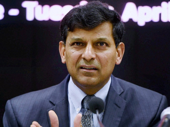 RBI, RBI Governor, Raghuram Rajan, Reserve Bank of India