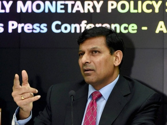 RBI, RBI Governor, Raghuram Rajan, RBI Policy, Mumbai