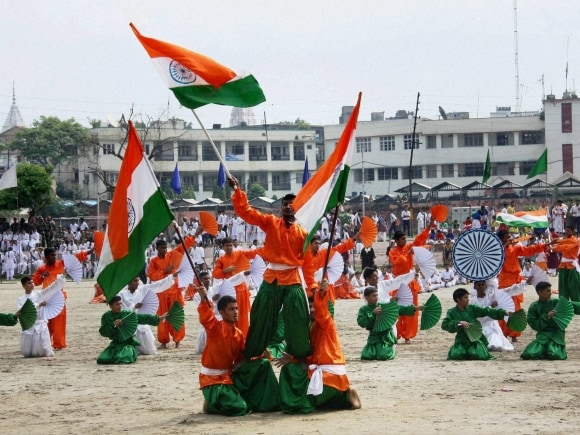 Independence Day, 69th Independence Day, Preparations for Independence Day, Independence Day preparations