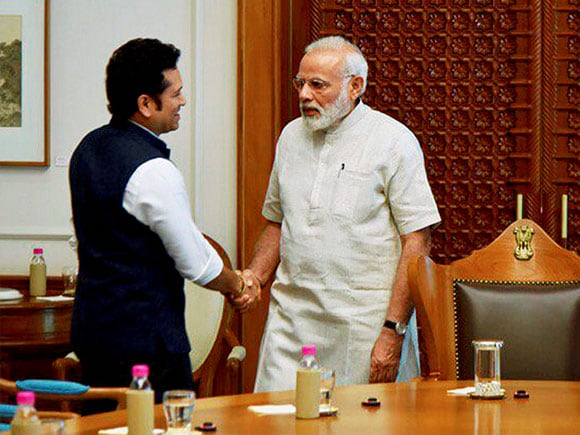 Sachin a Billion Dreams, Sachin Tendulkar, Narendra Modi, Anjali Tendulkar, Prime Minister, cricket legend