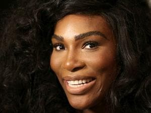 Serena Williams competed Australian Open while being Pregnant