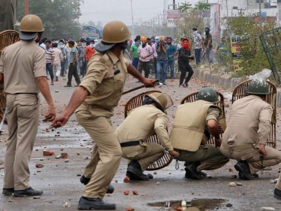 Sikh, Sikh Youth, Jammu Police, Poster, Jarnail Singh Bhindranwale,  Rani Ragh, Sikh Protester, Firing, Killed, Jammu