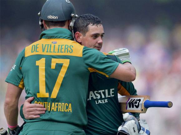 AB De Villiers, Faf du Plessis, South Africa series win, South Africa vs India Series, South Africa in India Series 2015, Cricket, Live Score, Live Cricket Score