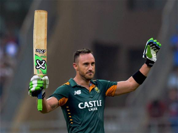 Faf du Plessis, South Africa series win, South Africa vs India Series, South Africa in India Series 2015, Cricket, Live Score, Live Cricket Score