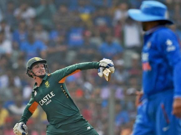 Quinton de Kock, South Africa series win, South Africa vs India Series, South Africa in India Series 2015, Cricket, Live Score, Live Cricket Score