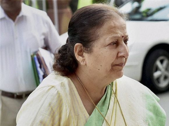 Lok Sabha, Sumitra Mahajan, Congress, MP, Monsoon Session, New Delhi, Parliament