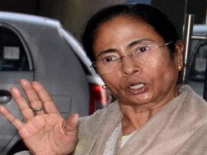 CM Mamata Banerjee addresses media persons at West Bengal State Secretariat