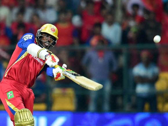 Chris Gayle, IPL, Pepsi IPL, Sunrisers Hyderabad, Royal Challengers Bangalore