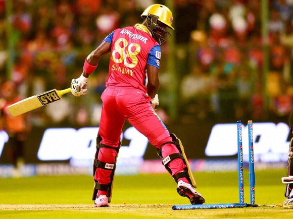 Darren Sammy, IPL, Pepsi IPL, Sunrisers Hyderabad, Royal Challengers Bangalore