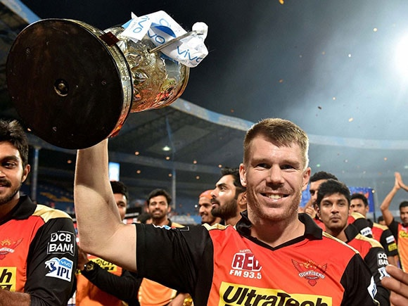IPL 2016, Sunrisers Hyderabad Team, David warner, Chris Gayle, Yuvraj Singh, Virat Kholi, Sunrisers Hyderabad vs Royal Challengers Bangalore, RCB vs SRH, IPL 2016 Final