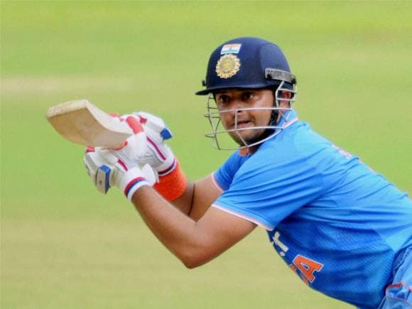 Suresh Raina, India A, Bangladesh A, India A wins series, Chinnaswamy Stadium, Bengaluru