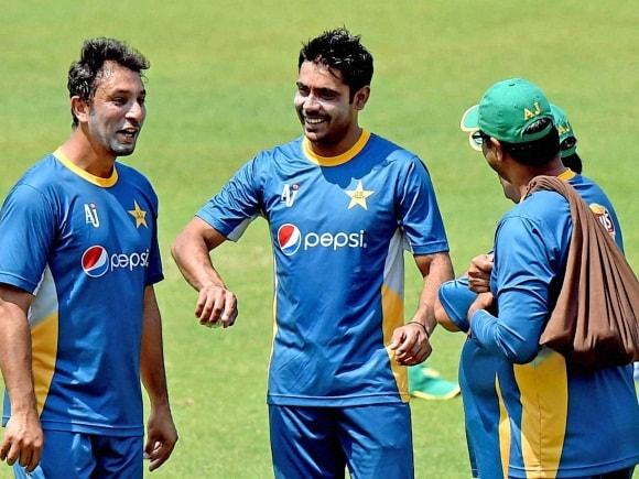 Azhar Mahmood, Waqar Younis, Mohammad Sami, Pakistan vs India, T20 World Cup 2016, Pakistan, India, Eden Garden, kolkata