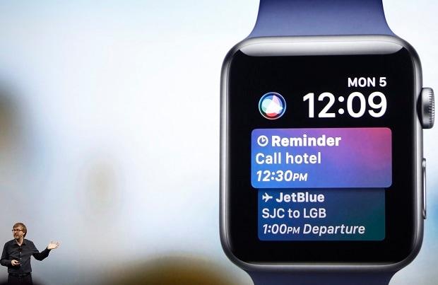 Apple WWDC 2017, WWDC 2017, Apple, iMac, MacBook, MacBook Pro, Apple HomePod, Siri