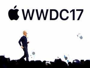 Take a virtual tour of Apple's WWDC 2017