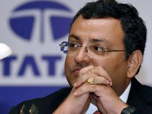Tata group Chairman Cyrus P.Mistry, at 53rd Annual General Meeting of Tata Global Beverages