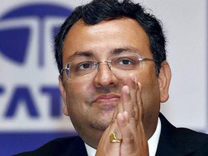 Tata group Chairman Cyrus P.Mistry, at 53rd Annual General Meeting of Tata Global Beverages in Kolkata