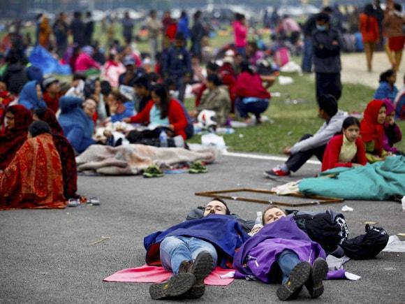China, Xinhua News, Nepal Earthquake, Nepal, Earthquake, India, Kathmandu, 7.8 magnitude