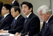 The Killing of Japanese Journalist Kenji Goto: PM Shinzo Abe